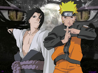 Wallpaper Naruto Shippuden | Download Wallpaper Naruto