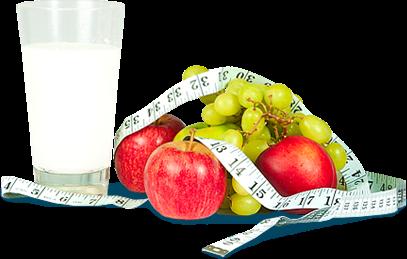Przegląd wybranych diet