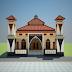 Contoh Desain Masjid Minimalis Modern Terbaru 2016