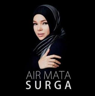 Dewi Sandra - Air Mata Surga Stafaband Mp3 dan Lirik Terbaru