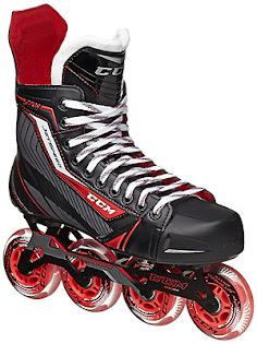 CCM Jetspeed 270R Roller Hockey Skates