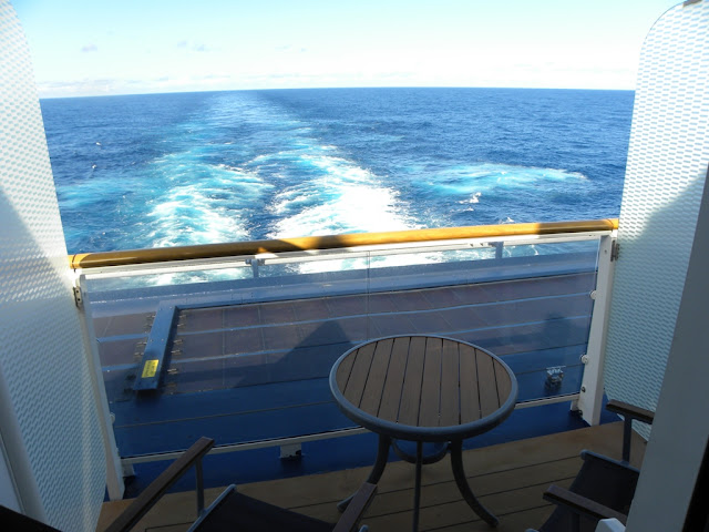 Celebrity Eclipse Sunset Balcony room