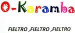 O-KARAMBA PREMIA TU PARTICIPACIÓN CON EL SORTEO MENSUAL DE UN VALE DE 60 EUROS!!!