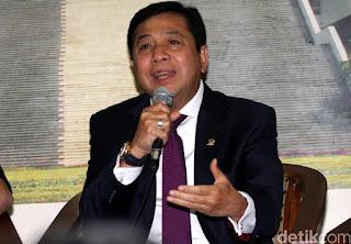 Ini Alasan Setya Novanto Ajak Reza Chalid Bertemu Presdir Freeport