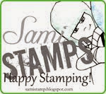 WINNER OVER AT SAMI STAMPS