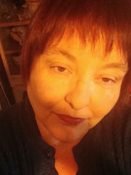 Ingrid Odgers