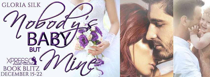 Nobody's Baby But Mine Book Blitz