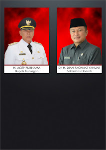 Pimpinan Daerah