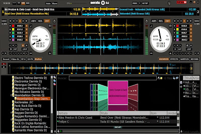 new serato skins free download