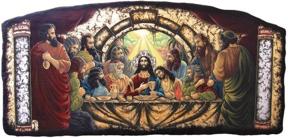 Iosif Ioan Chezan deviantart ilustrações fantasia games ícones religiosos