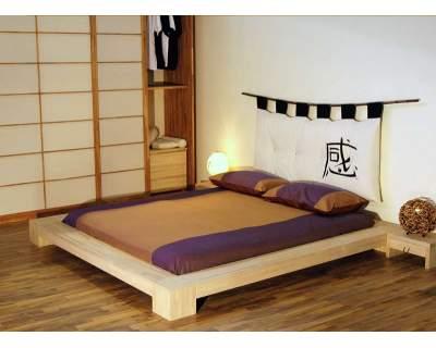 Mobili in legno di faggio massello for Legno giapponese