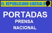 ÚNICAMENTE PRIMERAS PÁGINAS