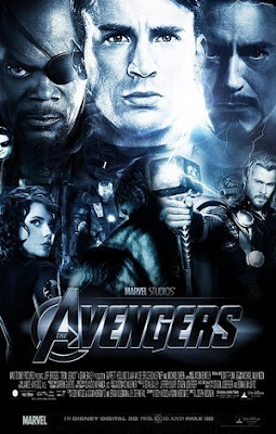 Walt Disney Company's Marvel Studios new open casting call for 'The Avengers' 1