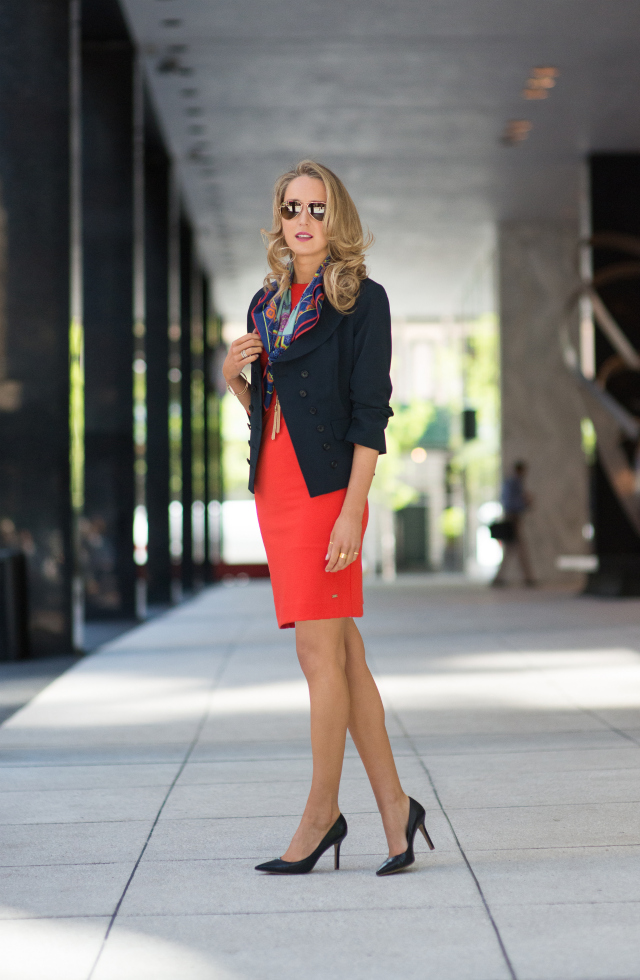 Coral Memorandum Nyc Fashion Amp Lifestyle Blog For The