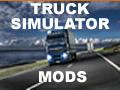 divulgação truck simulator mods