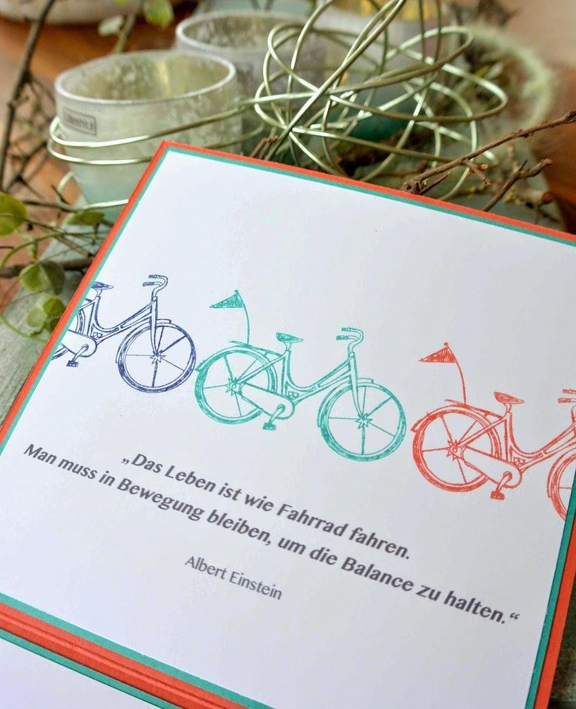 fahrrad sprüche geburtstag