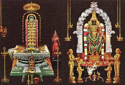 Srikalahasti Temple Pancha Bhoota Shiva Temple Andhra Pradesh