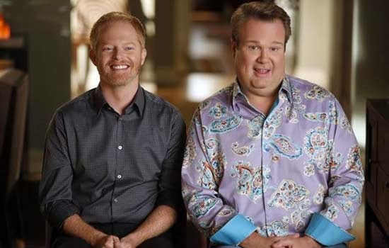 Who Is Cam From Modern Family Hookup