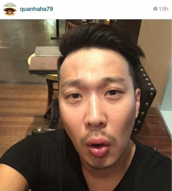 Running Mans Haha Joins Instagram Daily K Pop News