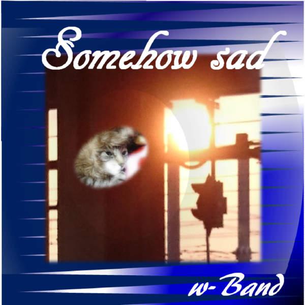 [Single] W-Band – なにげに寂しくて (2016.01.02/MP3/RAR)