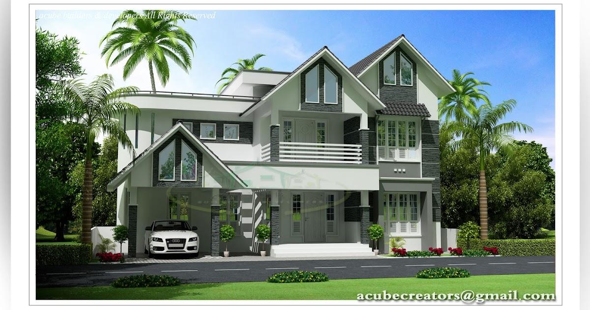 Wwwdylanpfohlcom New Kerala Style Villa 2481 Luxury