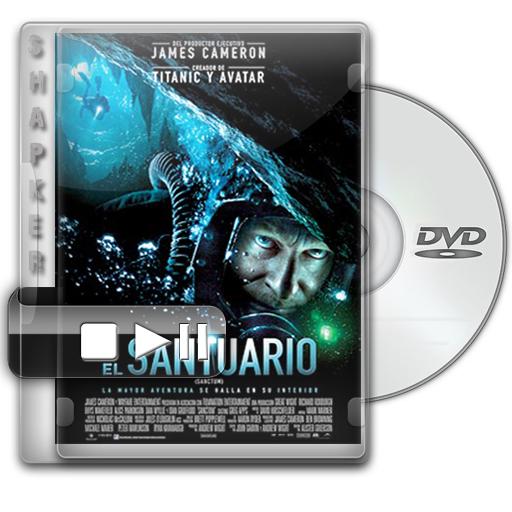 El Santuario (Sanctum)  (TS-ALTA) (2011) (Subtitulo Español)