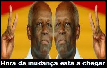 """""""Bentos"""" da mudança já sopram em Luanda e MPLA reedita estratégia do SINFO de 2008"""