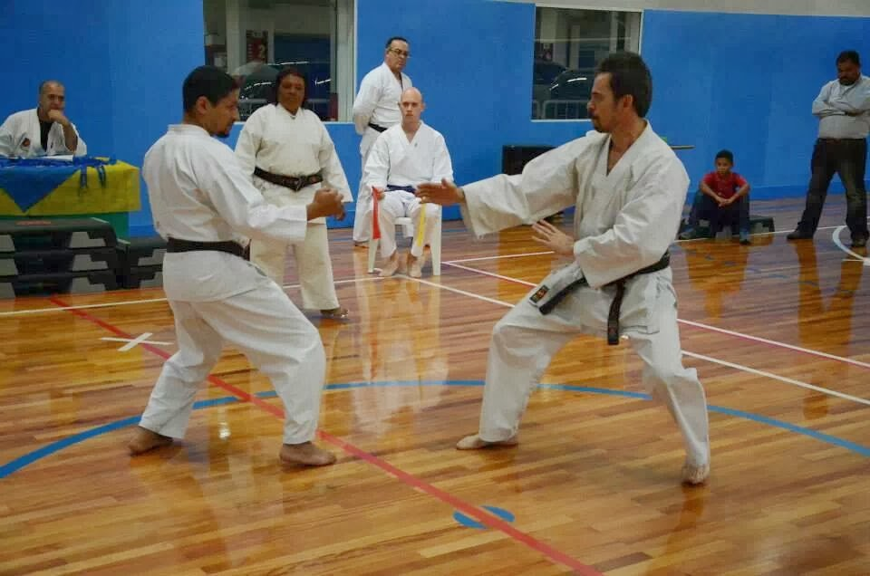 Karatê - Do - Shotokan