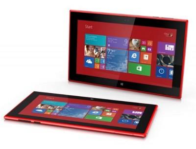 Nokia Akan Rilis Tablet 8 Inchi pada Q1 2014?