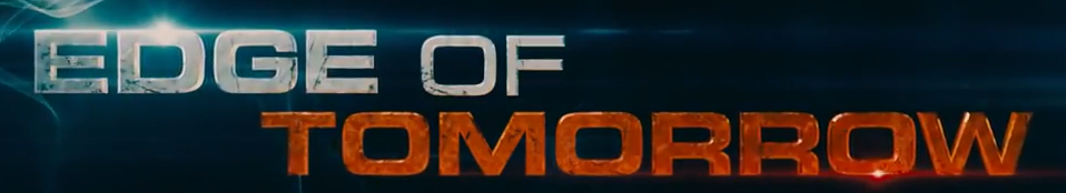 Edge of Tomorrow Review