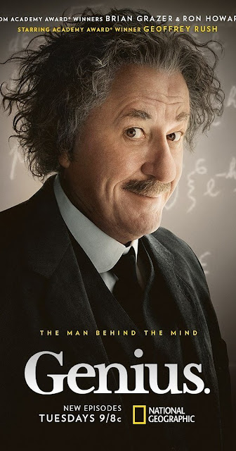 Genius (2017-) ταινιες online seires oipeirates greek subs