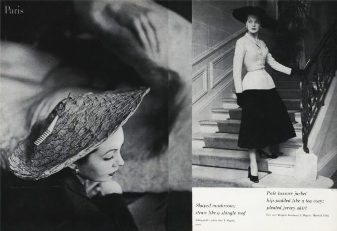 4 коллекция модного дома bouton:
