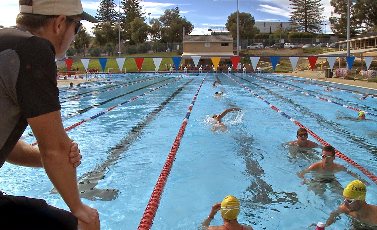 No Impact Aqua Workout for Absolute Beginners