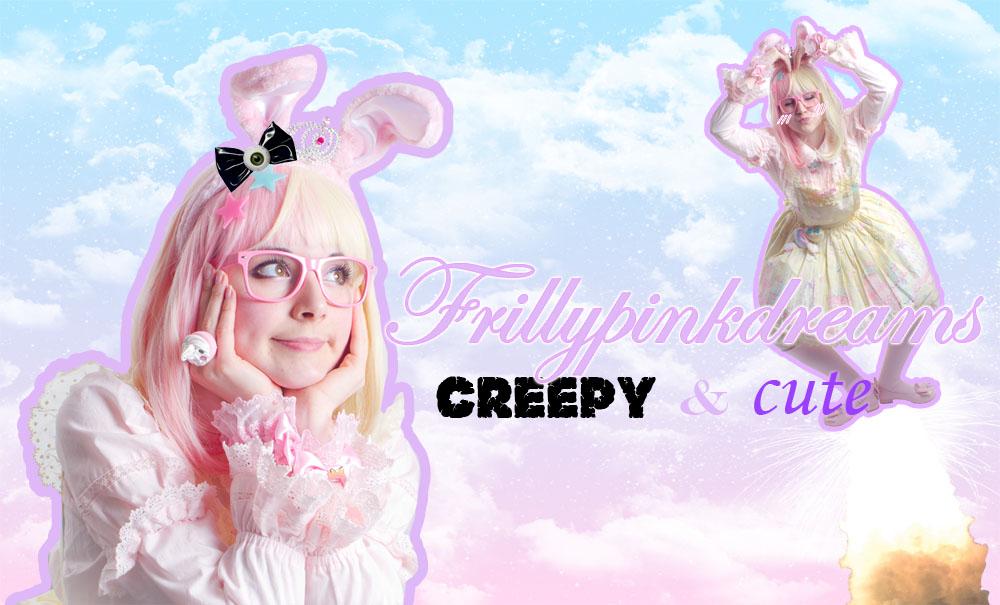 ☆*:.。. Frillypinkdreams.。.:*☆