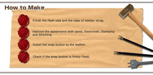 Leather Bracelet Kit2