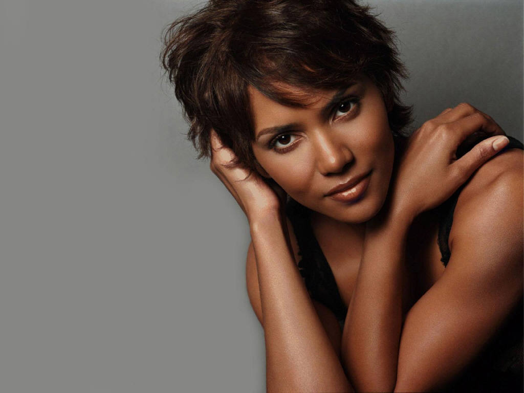 Halle Berry Fashion Model Photos Halle Berry Fashion Model Photos