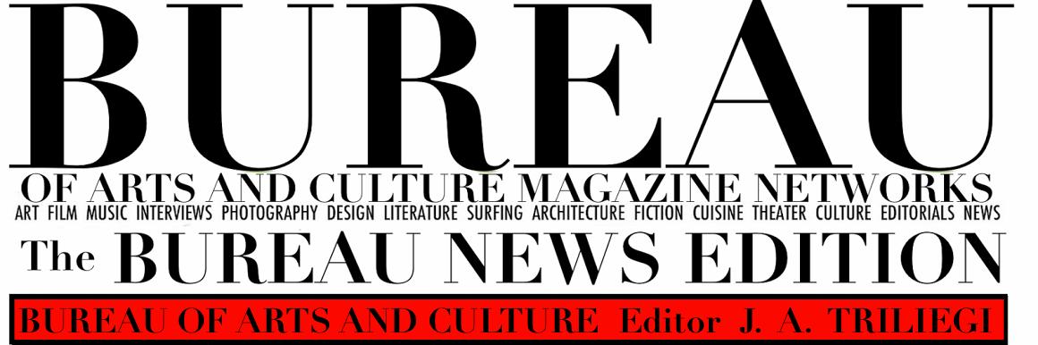 BUREAU OF ARTS AND CULTURE : NEWS