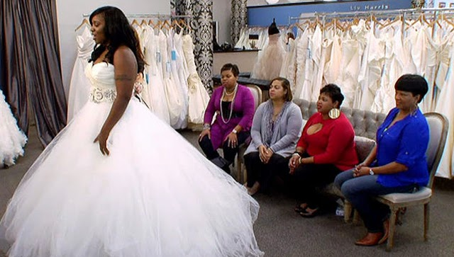 vestidos de novia hermanas bolena