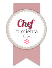 CONCURSO CHEF PIMIENTA ROSA