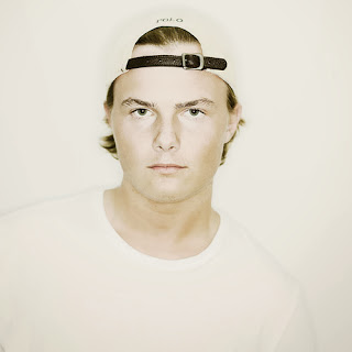 New track from Jakob Liedholm