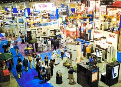Tradeshows: How to Seperate the Good Prospects from the Bad