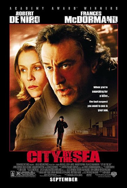 Poster Of City By the Sea 2002 720p BluRay Dual Audio