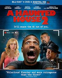 Phim Ngôi Nhà Ma Ám 2 - Nhà Ma 2 - A Haunted House 2