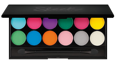 Sleek Ultra Mattes Brights i Divine