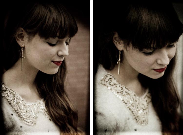 jasmin myberlinfashion closeup cross