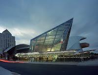 Architecture Usa1