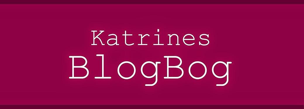 Katrines Blogbog