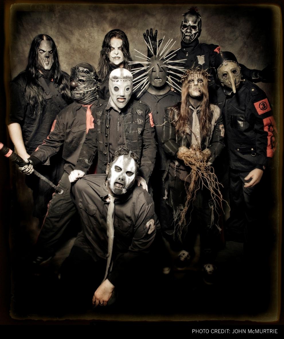 *Slipknot*