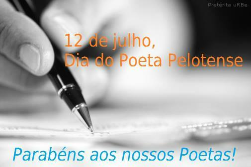 Poeta pelotense