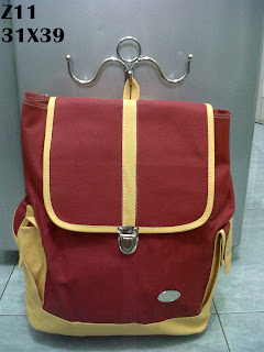 tas label branded murah
